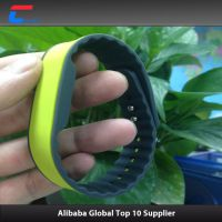 RFID门禁腕带制作,防水RFID手腕带定制,RFID NFC门票腕带厂家