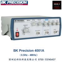供应美国BK Precision 4001A函数发生器