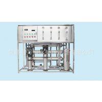 0.5T双级反渗透水处理设备净水设备RO反渗透设备纯净水生产设备