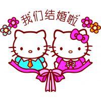 广州烫画厂家 供应卡通情侣装烫图 亲子装图样 植绒发泡 反光夜光