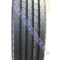 供应卡车轮胎12R22.5货车轮胎真空钢丝胎