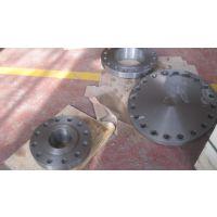 【厂家批发供应法兰】碳钢锻造平焊对焊法兰 16mn 20#材质