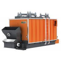 生物质卧式蒸汽(热水)锅炉