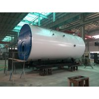 供应菏锅牌CLSG系列立式常压热水锅炉等生活锅炉的煤改气项目