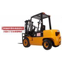 泰安虎力叉车公司供应中力阿母工业国3柴油叉车CPC30-T3仅48000元