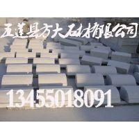 山东花岗岩路沿石每米价格与大理石路牙石价格的差距对比