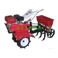 多种用途种植旋耕除草微耕机 圣邦农业机械松土微耕机
