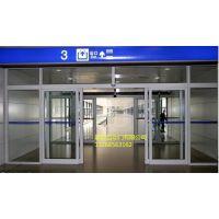 深圳超顺利自动感应门,办公室感应门,专业设计,只为客户满意