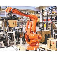 码垛机器人 工业机器人 机械臂 码垛工业机器人 北京新晨恒宇自动化