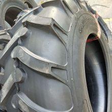 正品三包拖拉机人字形轮胎14.9-24 斜交轮胎 批发零售厂家