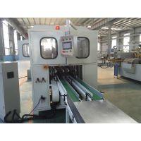 精诺机械供应高速卫生纸分切机 双通道大回旋切纸机 多规格可调节 性能稳定