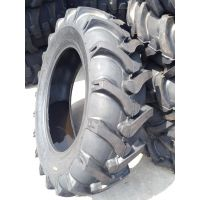 农用轮胎11.2-28 人字花纹 旱田农用拖拉机轮胎
