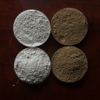 铸造用膨润土 饲料级膨润土 涂料腻子粉