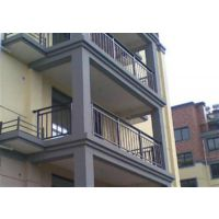 阳台护栏(已认证),阳台护栏,阳台护栏规格