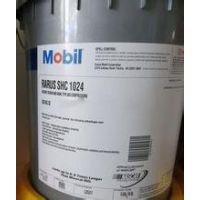 热销Mobil Rarus SHC 1024 美孚拉力士SHC 1024合成空压机油
