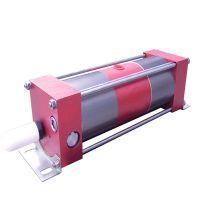 供应压缩空气打压泵 可提高2--5倍压力济南海德诺