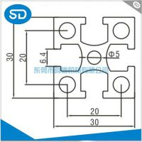 工业铝型材、舜德机械、工业铝型材配件