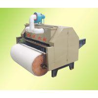 红运厂家直销 无纺设备 1700型 梳理机 弹棉花机械 棉纺前纺机械