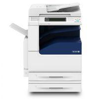 施乐3065CPS数码复印机A3图纸打印网络打印A3打印机复印机租赁