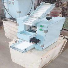 全自动仿手工饺子机包邮包饺子机神器水饺机价格 双桥机械