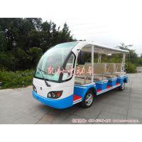 供应凯驰电动观光车、11座电动观光车价格、电动观光车品牌