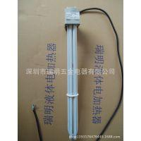 铁氟龙电热管  铁氟龙加热管  厂家直销