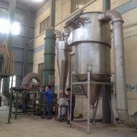 优博干燥XZG纤维素烘干设备干品产量:695Kg/h
