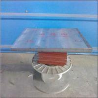 桥梁楔形钢板厂家价格_在哪能买到低价楔形钢板