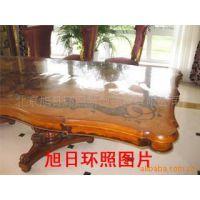 销售北京旭日环照牌透明塑料PVC软玻璃