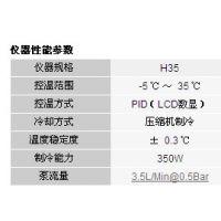 小型循环水冷却器 型号:BjLb-H35库号:M166826
