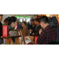 2015北京茶产业博览会即将开展,各地展商再展风采
