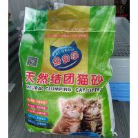 贝贝乐膨润土、松木猫砂、豆腐猫砂厂家批发