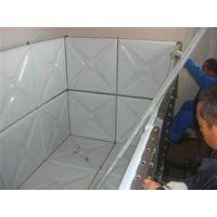中威空调(在线咨询)_搪瓷水箱_钢板搪瓷水箱