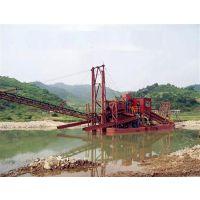 淘金机械|扬帆机械好|旱地淘金机械