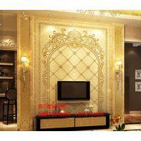 加工定制 塔罗门佛山电视背景墙瓷砖 艺术电视背景墙瓷砖