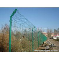 供应山东德州小区护栏网 双边丝护栏网 住宅防护网