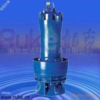 供应【优质选择】如克ZQB轴流泵、混流泵、专业制造、教你如何选型