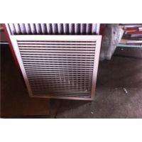 供应供应中央空调出风口 暖气片出风口 装饰出风口加工