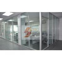 供应郑州玻璃隔断浅谈高隔间的各种不同用途