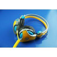 磁动力甲品A7网吧耳麦 游戏耳麦 结实耐用超高性价比特价批发正品