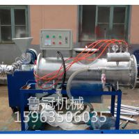 供应塑料机械 塑料挤出机 塑料拉管机 直产直销质量保证