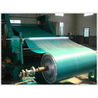 绿色耐腐蚀橡胶皮 绿色静电地板的价格