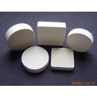 供应蜂窝陶瓷过滤体