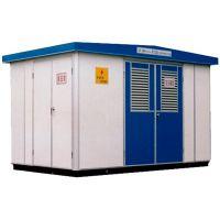 供应景观式箱变 ZBM-12景观式箱式变电站
