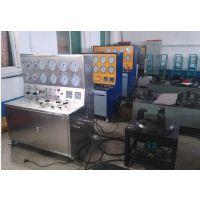 河北省安全阀校验台专业供应商   安全阀综合性能测试台厂家