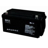 12V65AH蓄电池 铅酸免维护UPS太阳能直流屏电池