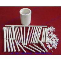 特恩之公司 专业制造TM牌 高精密耐磨耐腐蚀高强氧化铝陶瓷管、棒