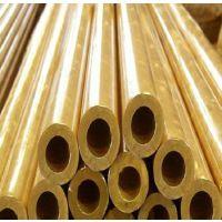 广东60*47MM大口径黄铜管江铜H59厚壁黄铜管6.5MM价格
