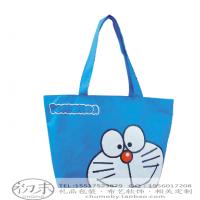 徐州帆布手提袋购物袋手提袋促销活动礼品袋宣传袋专业定做
