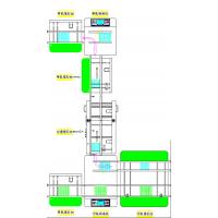 SMT轨道转角机 90度转角机 轨道对接机 转弯机凝联特专业生产